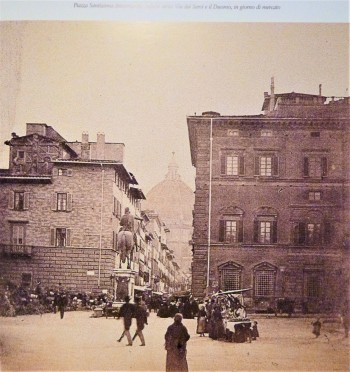 Image for Anton Hautmann: Firenze in Stereoscopia (Italian Edition)