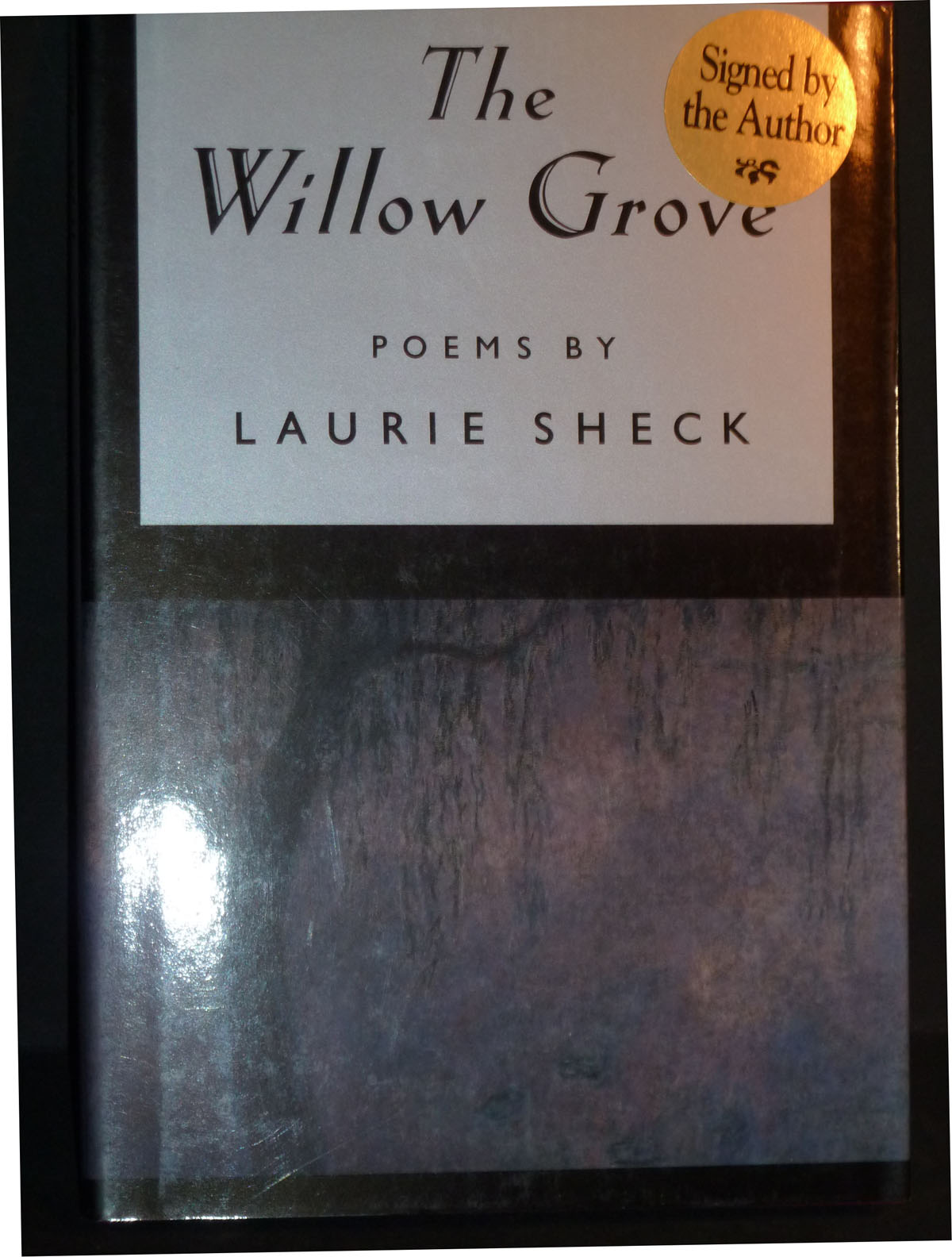 Image for The Willow Grove