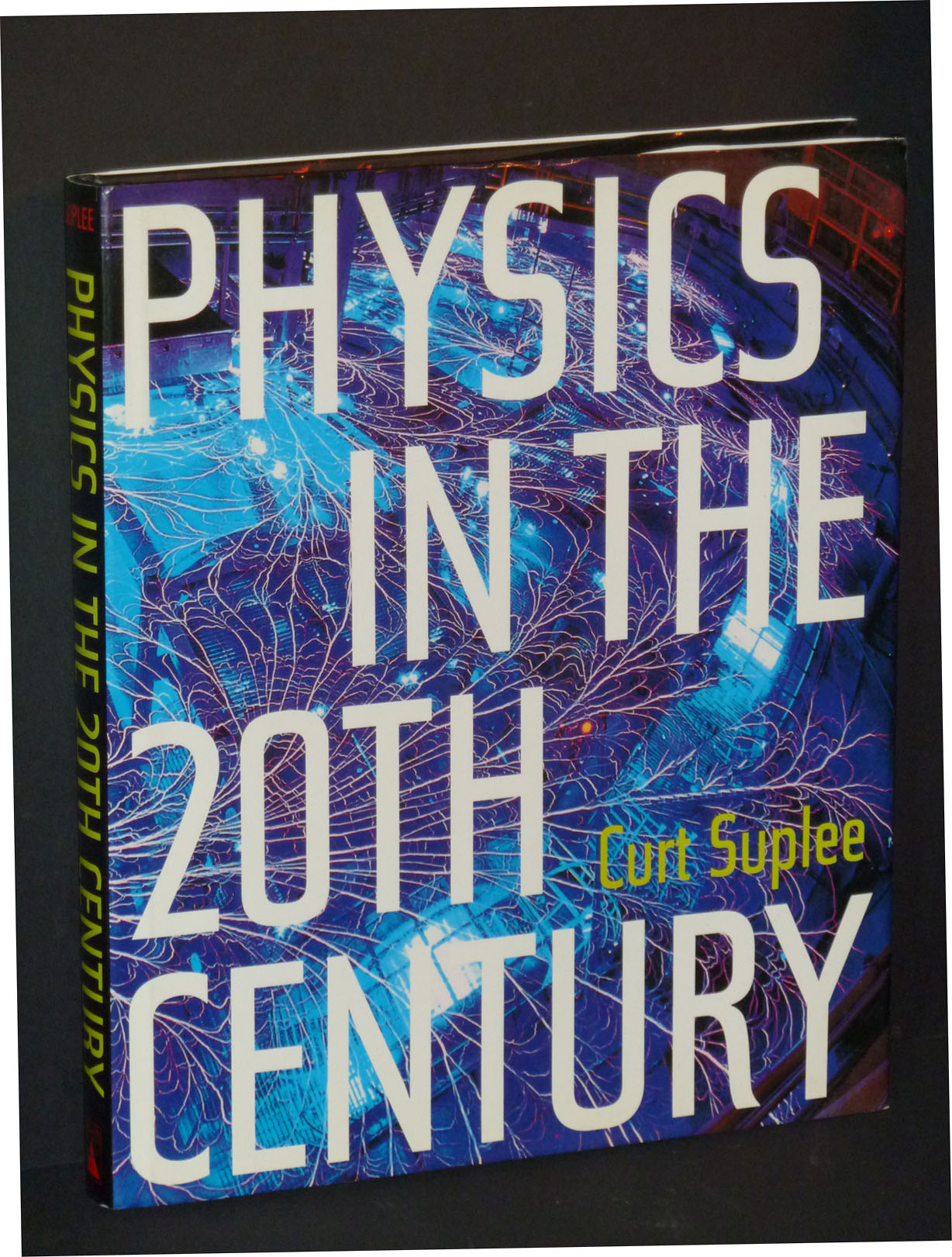 Image for Physics in the 20th Century