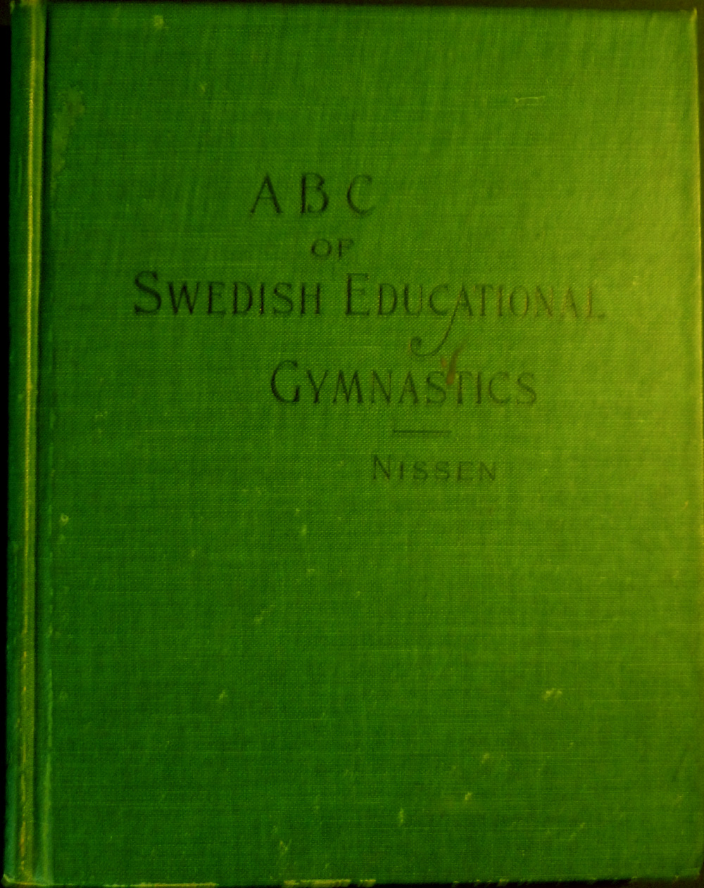 Image for ABC of the Swedish System of Educational Gymnastics