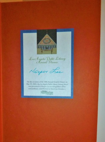 Image for To Kill a Mockingbird - Signed by Harper Lee