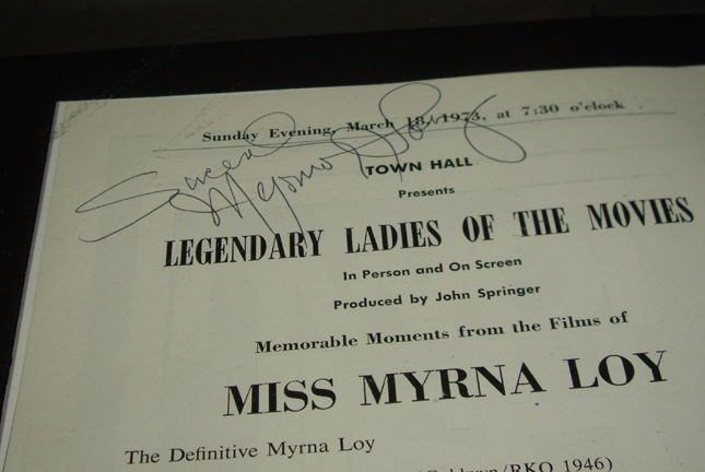 Image for Legendary Lady of the Movies