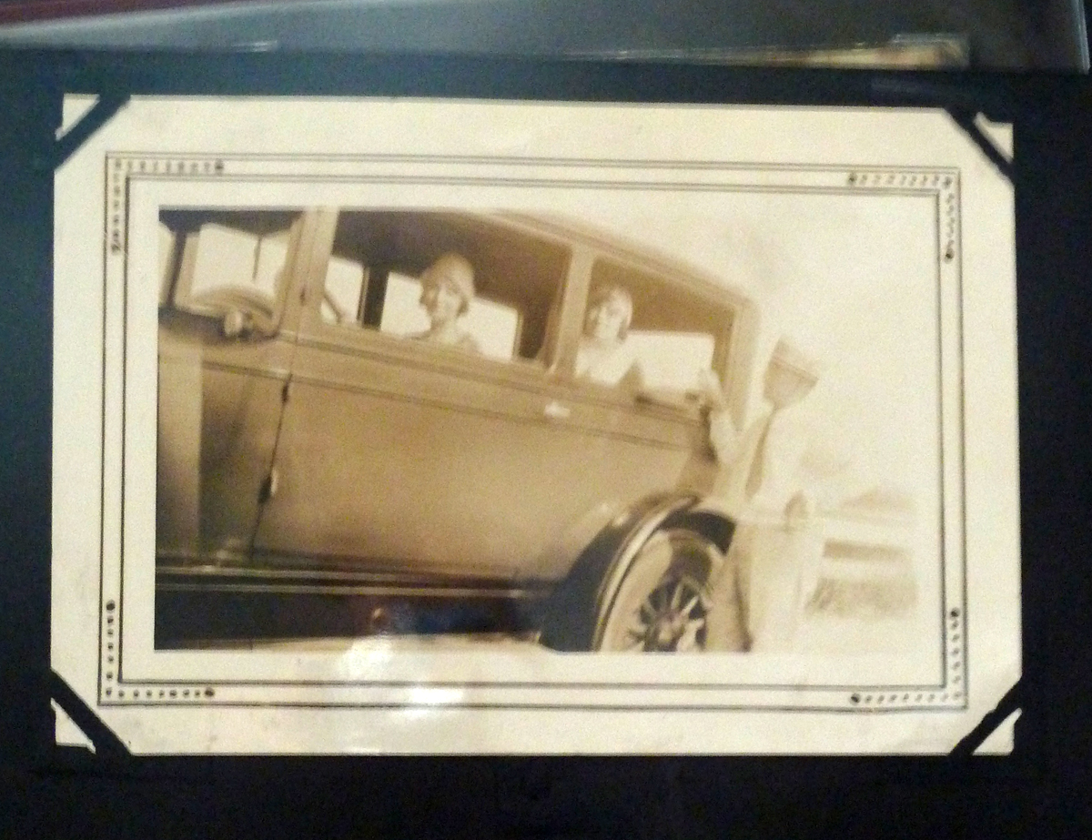 "Image for ""Mom, Pop, Betty & Budd"" 1920-1970, A Half-Century Family Album"