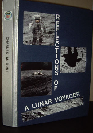 Image for Reflections of a Lunar Voyager