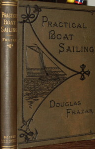 Image for Practical Boat Sailing A Concise And Simple Treatise