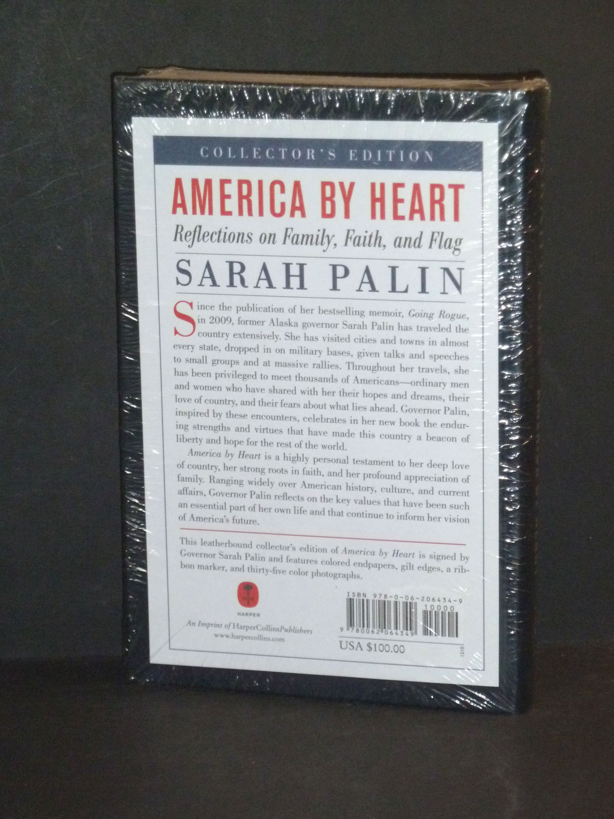Image for America  By Heart