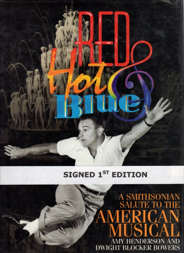 Image for Red, Hot and Blue : A Smithsonian Salute to the American Musical