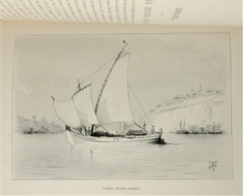 Image for Pen and Pencil Sketches of Shipping and Craft All Round the World