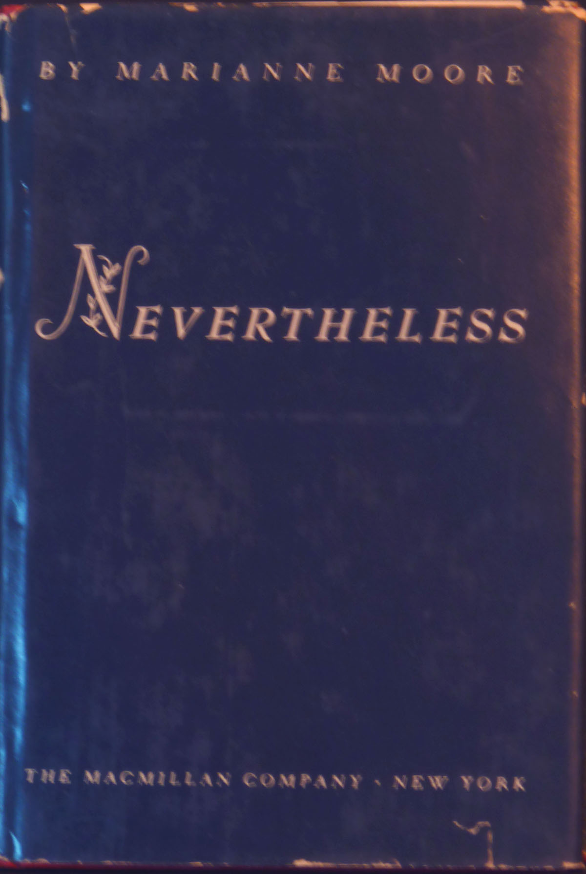 Image for Nevertheless