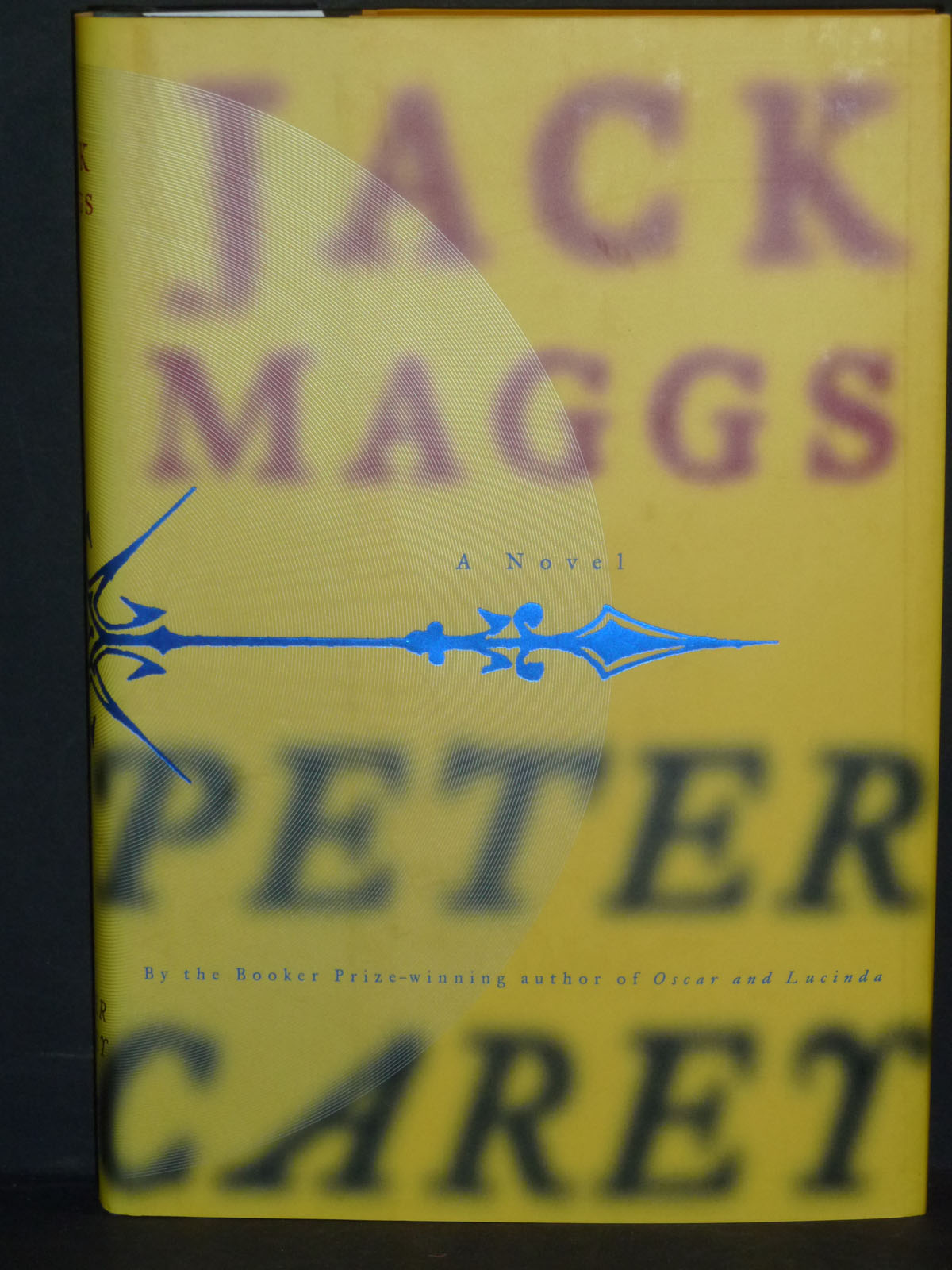Image for Jack Maggs