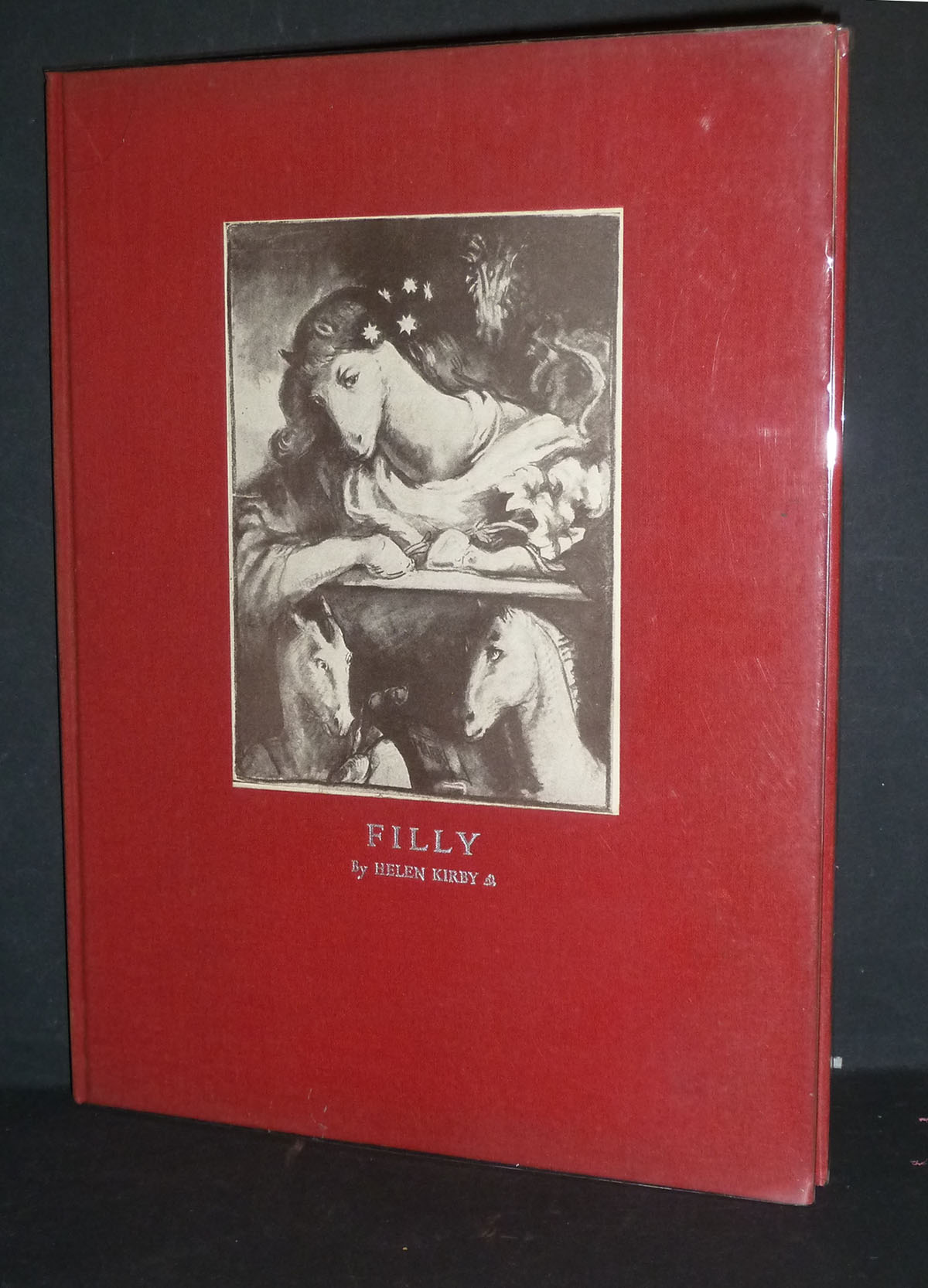 Image for Helen Kirby - Filly - 1st Edition