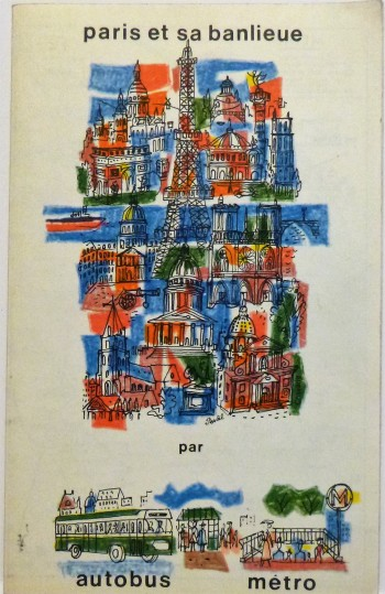 Image for Paris and Its Suburbs