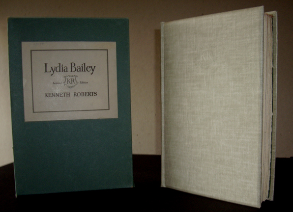 Image for Lydia Baily