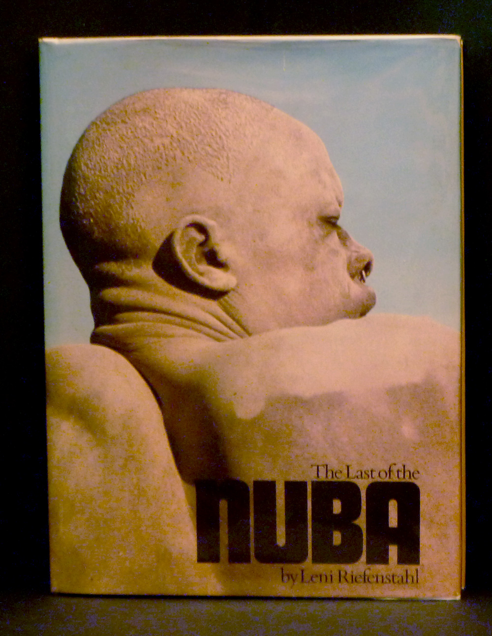 Image for The Last of the Nuba