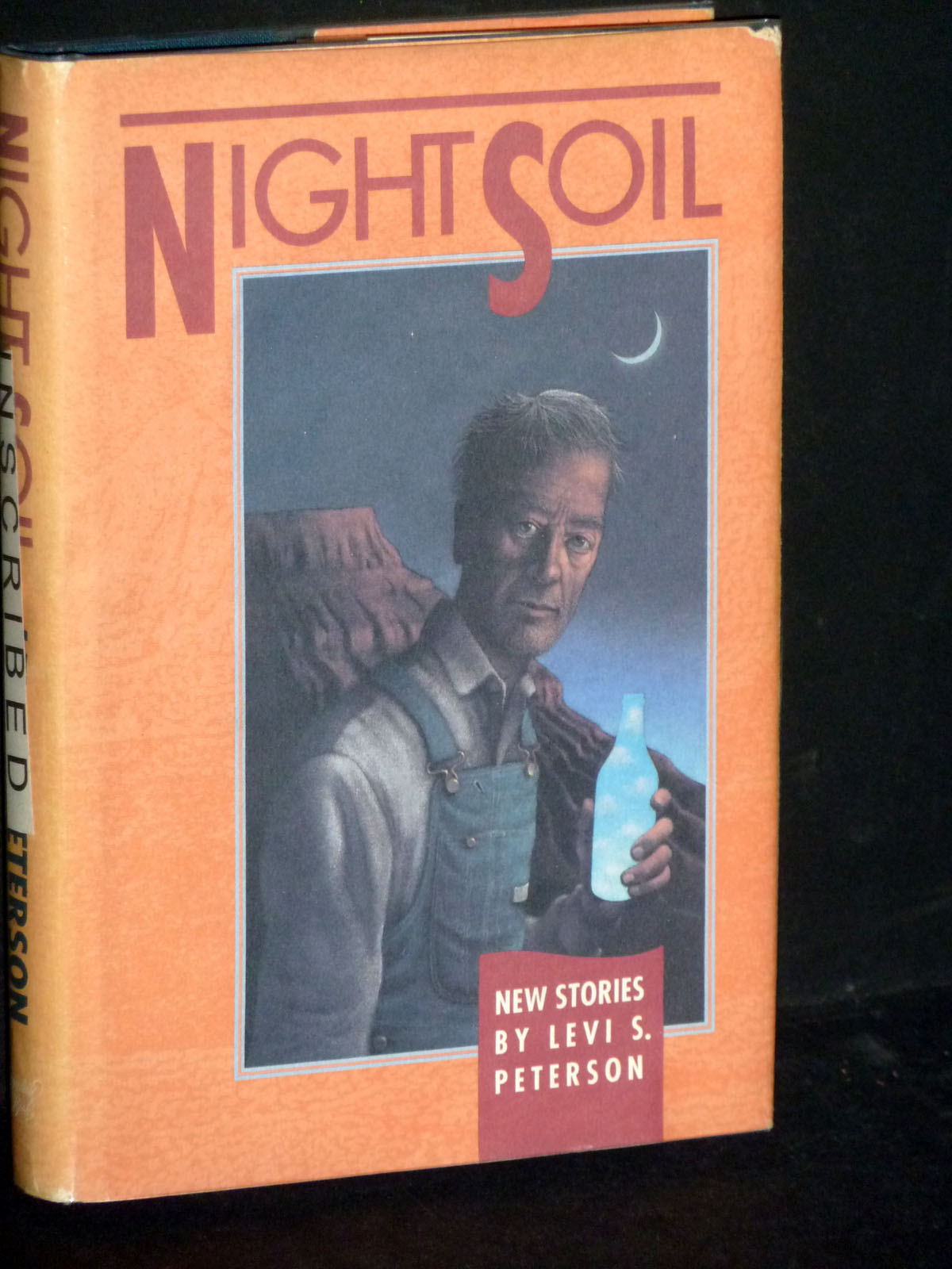 Image for Night Soil