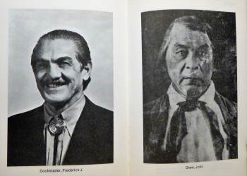Image for Biographical Dictionary of Indians of the Americas