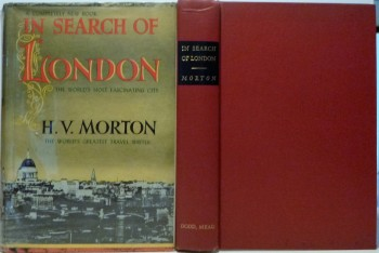 Image for In Search of London