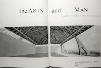 Image for The Arts and Man