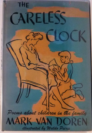 Image for The Careless Clock
