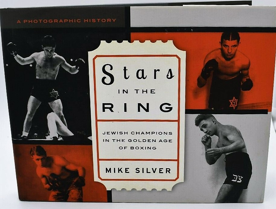 Image for Stars in the Ring : Jewish Champions in the Golden Age of Boxing