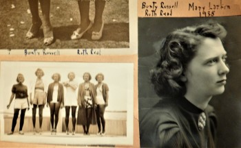 "Image for 1922-1945 ""Sorority Sisters"""