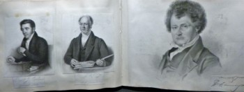Image for Photographic & Engraved Portraits of Ministers of the United Presbyterian Church in Scotland & England