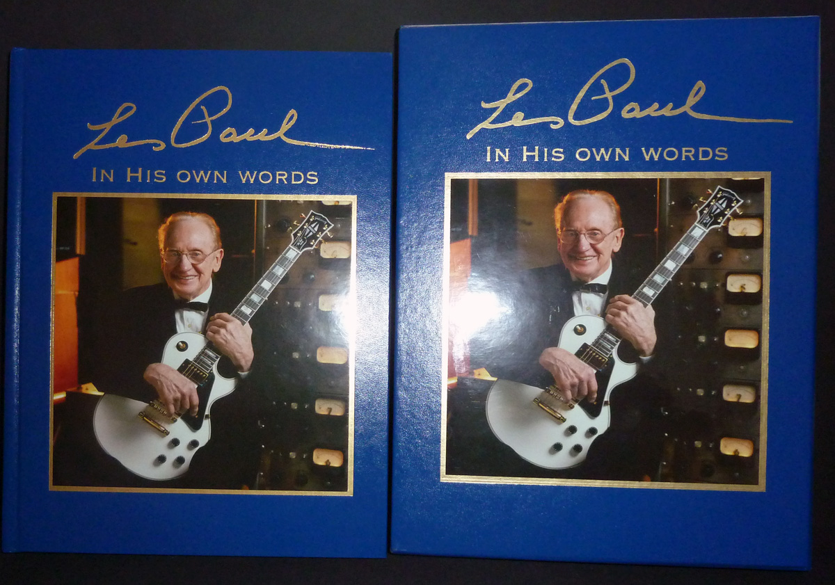 Image for Les Paul - In His Own Words