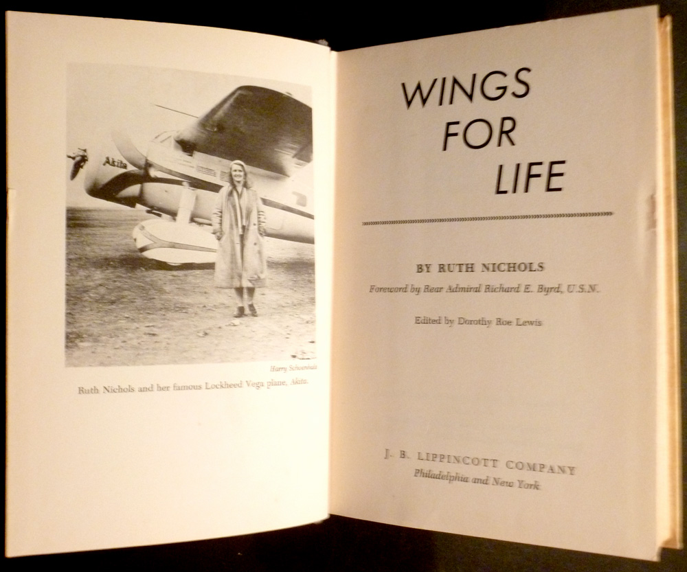 Image for Wings for Life