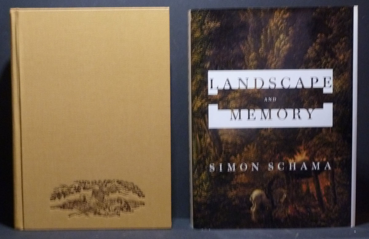 Image for Landscape and Memory