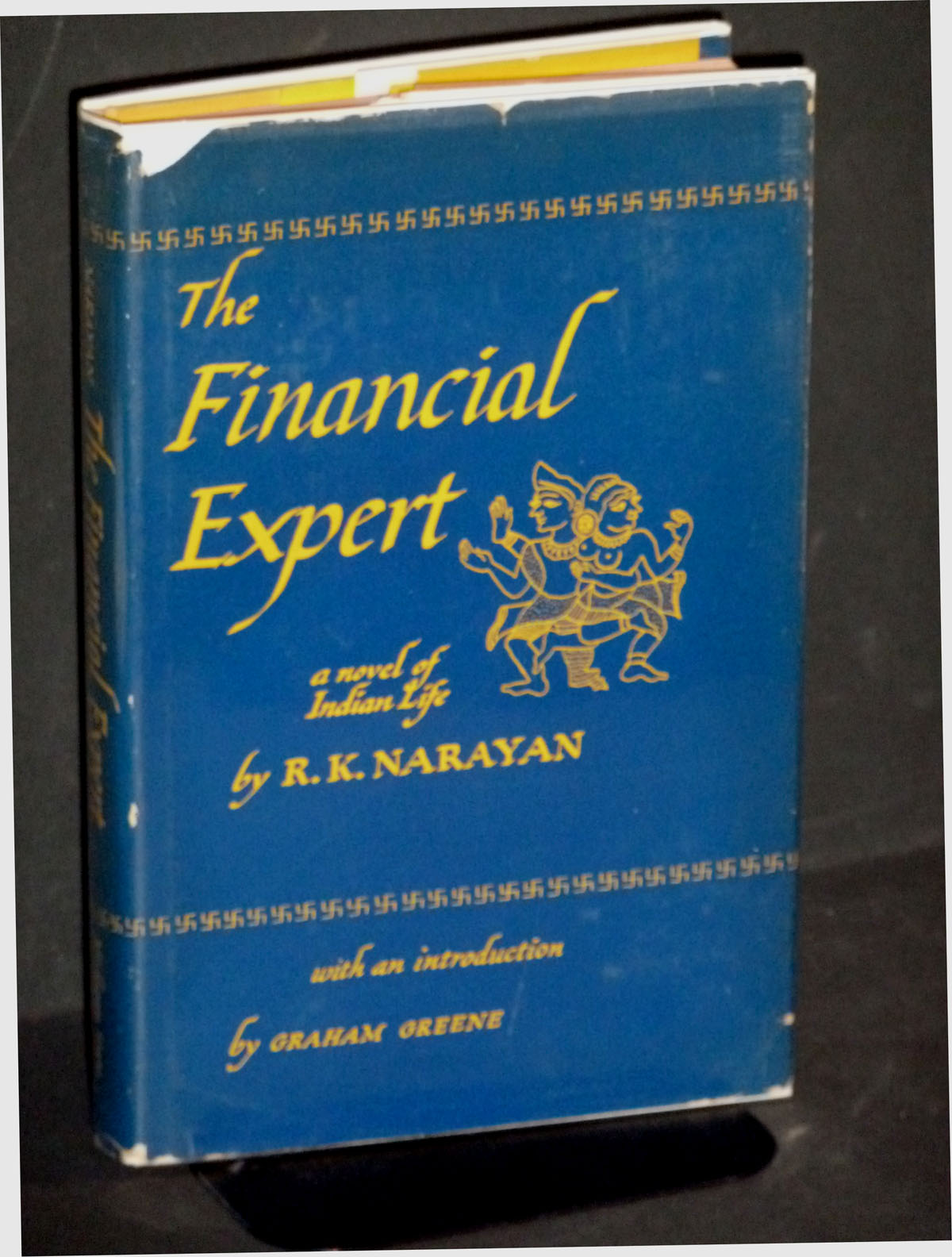 Image for The Financial Expert