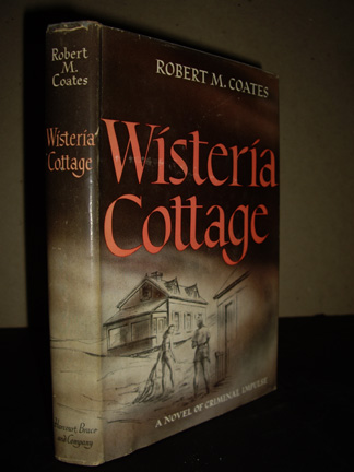 Image for Wisteria Cottege