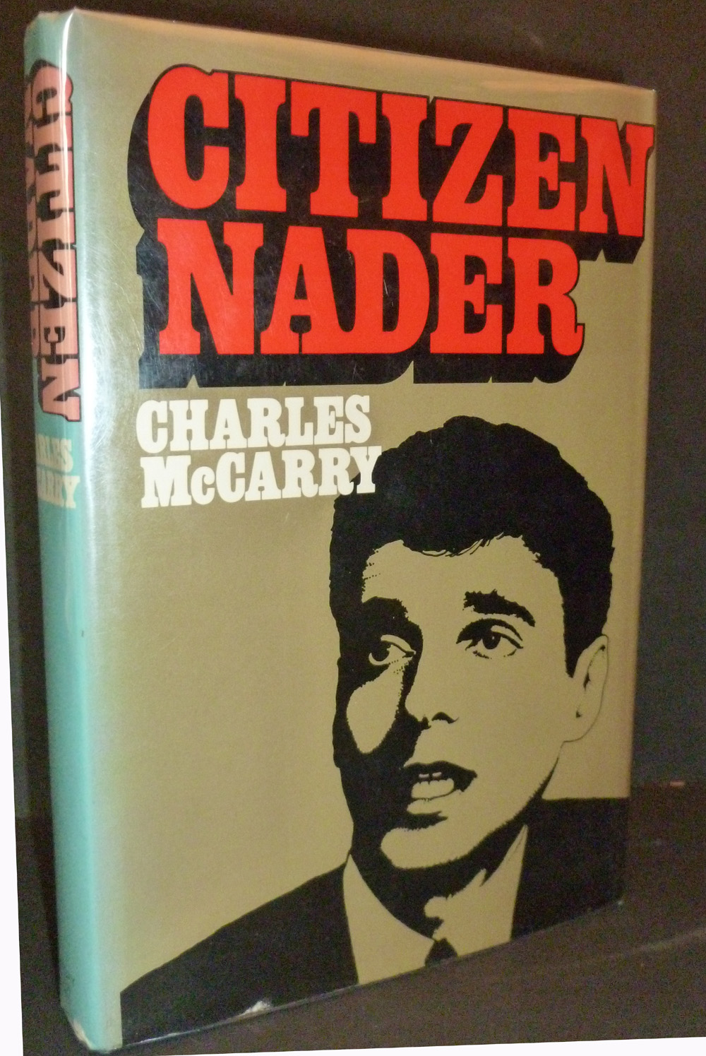 Image for Citizen Nader