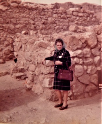 Image for Ima Bogle and Friends Do the Holy Land- Jan. 1972