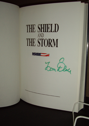 Image for The Shield and The Storm