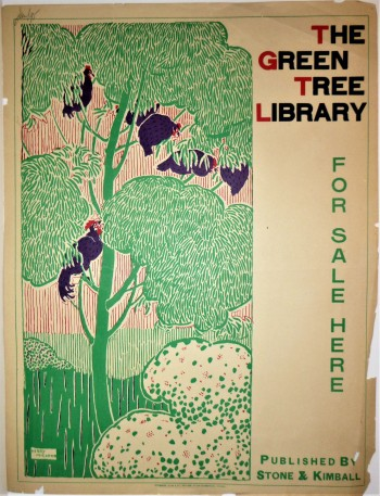 Image for The Green Tree Library, For Sale Here