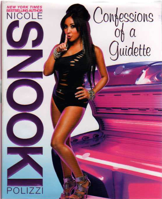 Image for Confessions of a Guidette