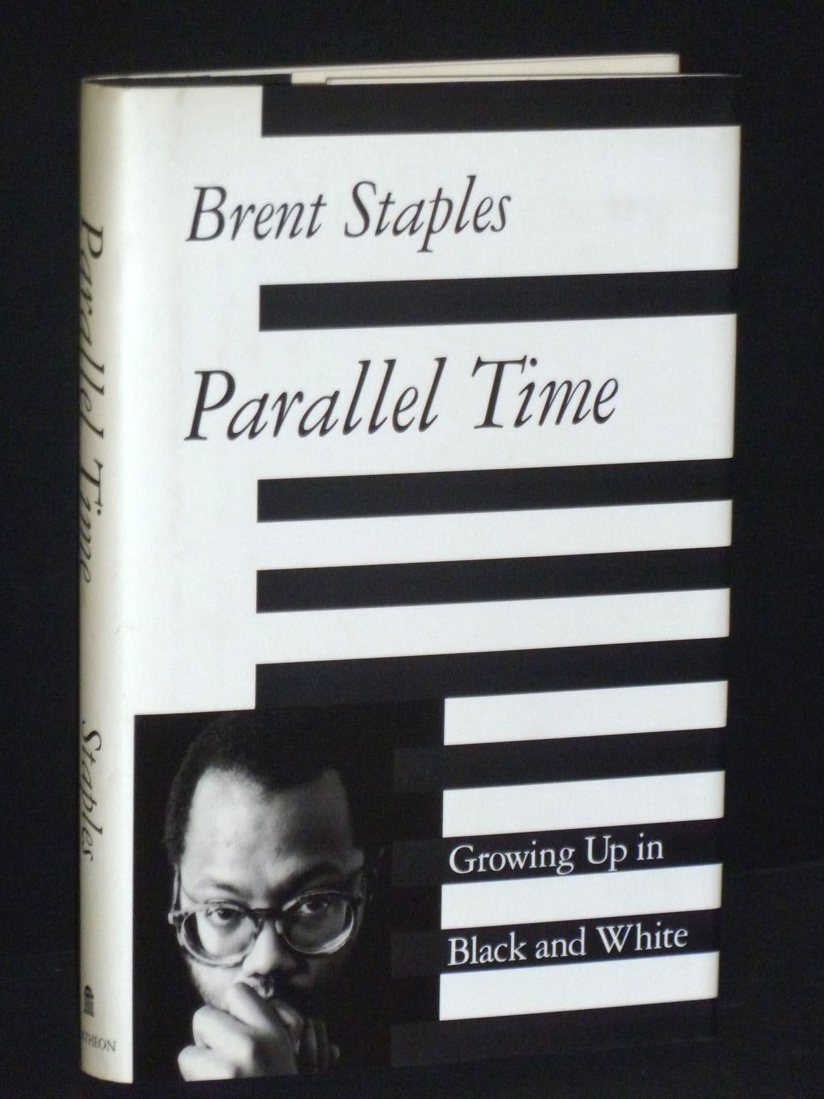 Image for Parallel Time: Growing Up in Black and White