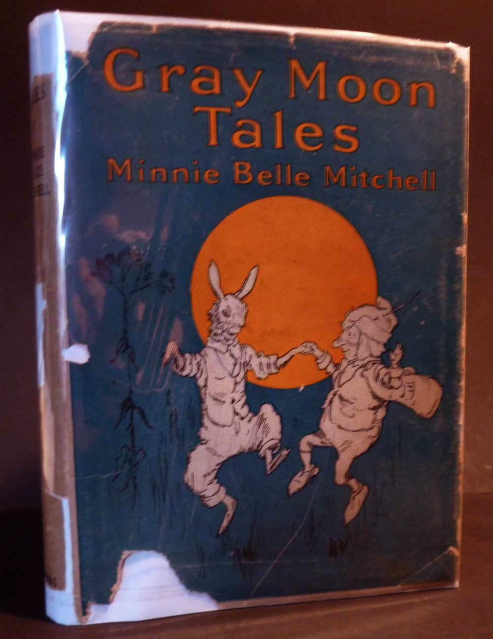 Image for Gray Moon Tales