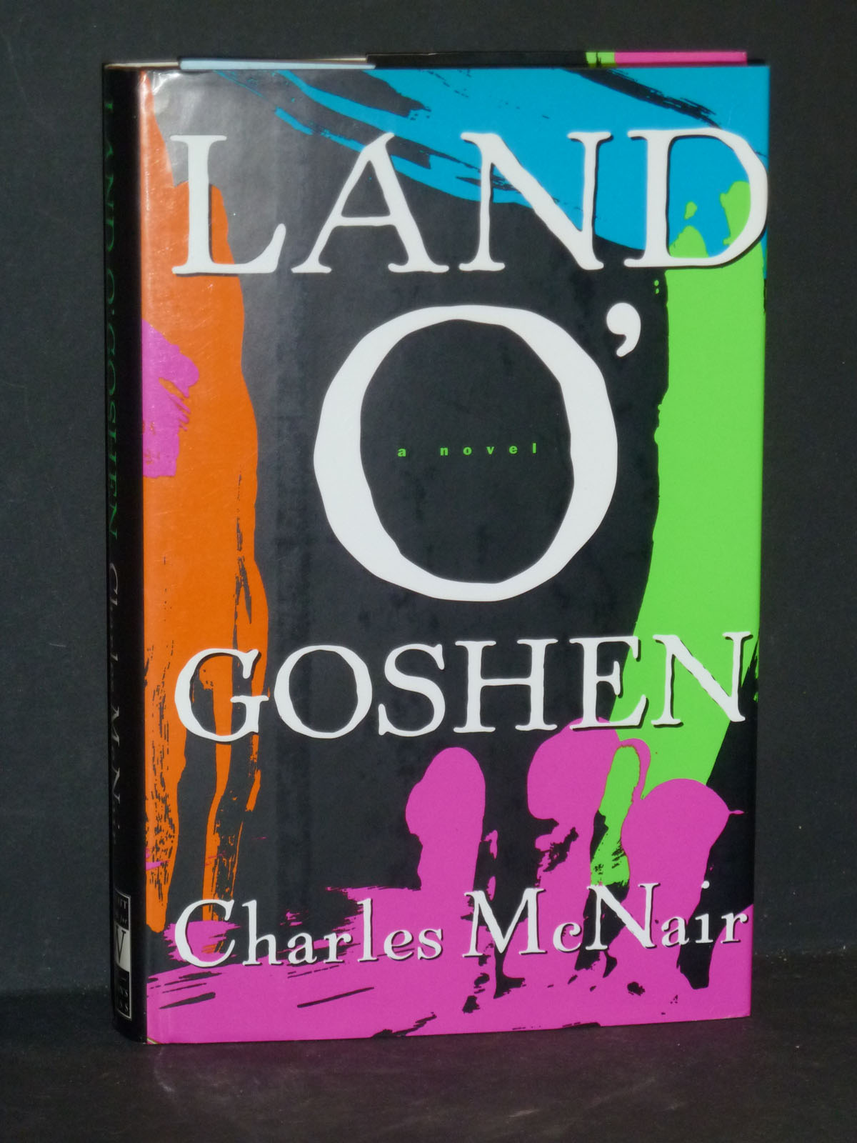 Image for Land O'Goshen