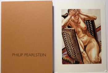 Image for Philip Pearlstein- Recent Watercolours